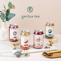 Aromatic Chilled Tea by Gerilya