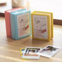 Album Polaroid 2R Photo Mini Insta Instax Fujifilm Cute Colourful 2nan