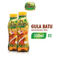 Javana Minuman Teh Gula Batu 350 ml x 2 pcs