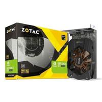 Zotac Geforce Gt 1030 2Gb Ddr5 64-Bit Single Fan Garansi Resmi 2 Tahun