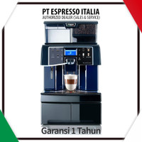 Saeco Aulika Evo Top Automatic Coffee Machine Garansi 1 Tahun