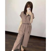 SET NARAYA - Setelan Wanita Premium(Baju+Celana) - allsize fit XL