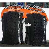 Ban Luar sepeda Maxxis Minion DHF | DHR II 26 X 2.30 EXO TR