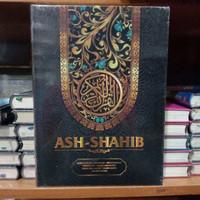 Al Quran Ash Shahib A4 Terjemah Waqaf Ibtida Rasm utsmani Madinah