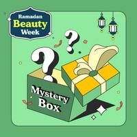 SADA by Cathy Sharon Mystery Box