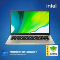 Acer Swift 3X SF314-510G NX.A10SN.003