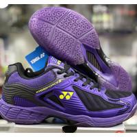 Sepatu Badminton Yonex Hydroforce 5 / Hydro Force 5 Purple
