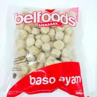 Belfoods Baso Ayam Mini 500 gram