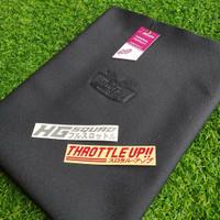 Seat Cover Kulit Jok Throttle Up Size XL