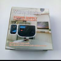 Booster Antena TV - Remot Yamakawa
