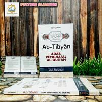 buku kitab attibyan adab pengahafal Alquran