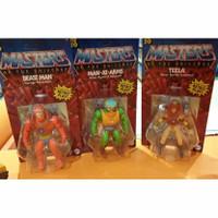 sale mainan: Master of the universe Beast Man / Teela