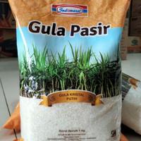 Gula Pasir Kuning 1kg