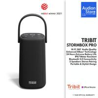 TRIBIT STORMBOX PRO 360 Sound Waterproof Bluetooth 5 Portable Speaker