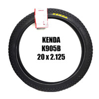 Ban Luar Sepeda Kenda K905B 20 x 2.125 inch BMX Sepeda Lipat