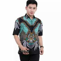 baju batik resmi 2