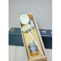 Hampers Lebaran Ramadhan Essential Oil Reed Diffuser 50ml varian Stick