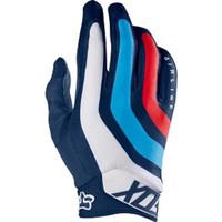 sarung tangan sepeda motor fox airline seca / gloves fox airline
