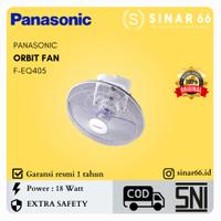 PANASONIC AUTO ORBIT FAN KIPAS ANGIN PLAFON 16 F EQ405 F EQ 405
