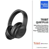 TRIBIT QUIETPLUS Bluetooth 5.0 Active Noise Cancelling CVC8 Headphone