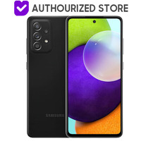 Samsung Galaxy A52 8GB 256GB Garansi Resmi SEIN 1 Tahun