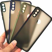 [SR] Softcase Bumper Aero /Hard case My choice Asus Zenfone Max Pro M2