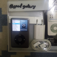 ipod classic 7th gen 160gb