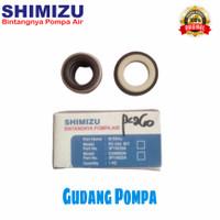 Mechanical Seal Pompa Air Shimizu Pc 260 Bit Pc 375 BIT Original