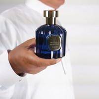 Parfum Blue Oud by NUSUK