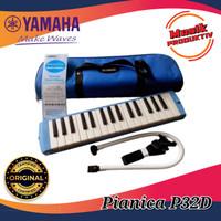 yamaha pianika P32d original