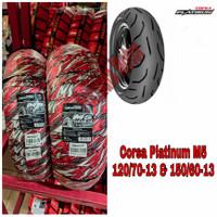 Ban Corsa Platinum M5 120/70-13 & 150/60-13 Sepasang Ban Nmax