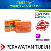 AINIE PAPAYA WHITENING SOAP 135G
