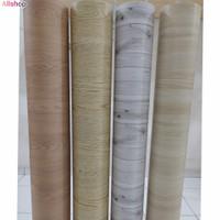 Stiker Keramik Wallpaper Lantai Anti Licin Bahan Tebal High Kualitas
