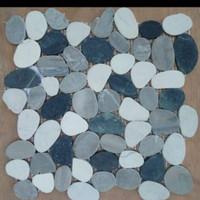 mozaic tile batu alam