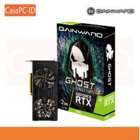 VGA Gainward RTX 3060 Ghost OC 12GB GDDR6
