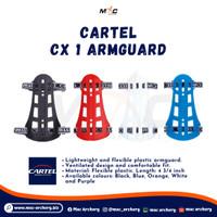 CX-1 Arm Guard Cartel - armguard cartel - arm guard cartel - panahan