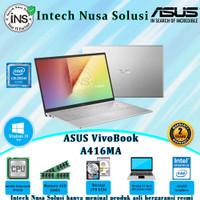 ASUS VivoBook A416MA Celeron N4020 4GB 1TB SATA WIN10HSL OHS 19 2YR