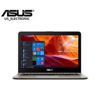 BONUS MOUSE! LAPTOP ASUS X441 INTEL CORE I3 RAM 4GB / 512 SSD / WIN 10