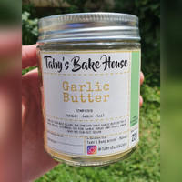 Garlic Butter With Herbs