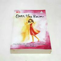 novel Asri Tahir Over The Rain - le mariage de luxe