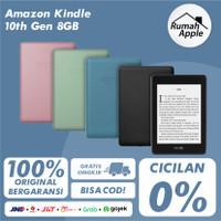Amazon Kindle Paperwhite 2018 10th gen 8GB eReader eBook Black