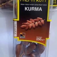 KURMA PALM FRUIT 500 GR/KURMA TANGKAI/KURMA TUNIS TANGKAI