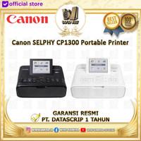 Printer Canon SELPHY CP1300 / CP-1300 Printer Wi-Fi Mobile