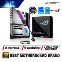 ASUS ROG Maximus XIII Extreme Glacial - Intel Motherboard LGA1200