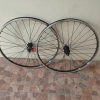 wheelset 26 MTB Araya TM-620 brakeline federal