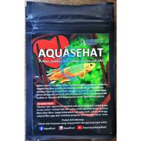AQUASEHAT AQUA SEHAT Bakteri starter Aquarium Aquascape