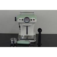 Ariete 1389 Vintage Espresso Coffee Machine/ Mesin Kopi - Putih
