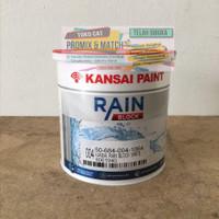cat kansai rain block white 1kg