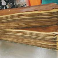 kue lapis legit asli