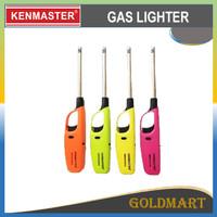 Pematik Gas / Korek api Kompor / Kenmaster Lighter Pematik Gas